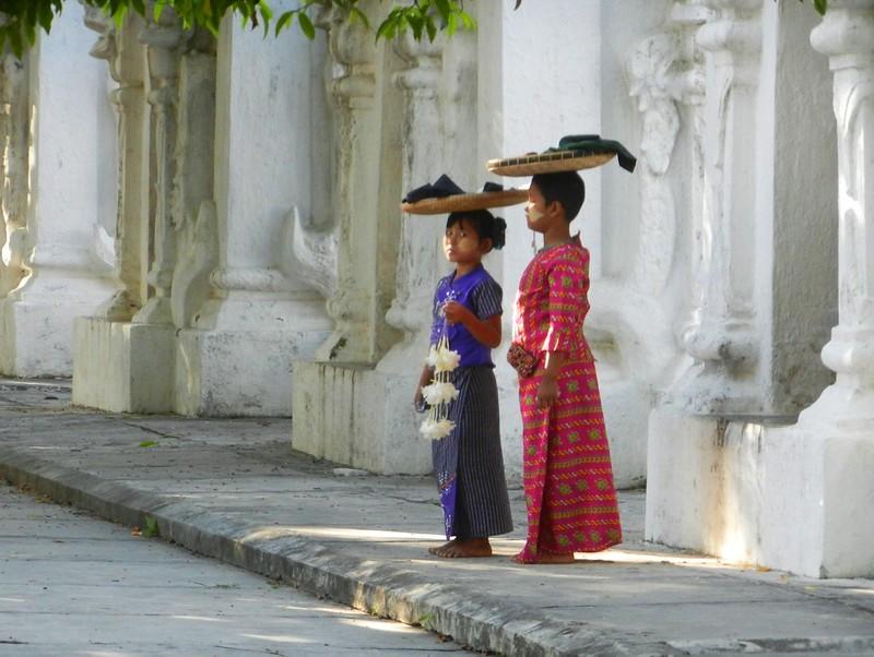 Мандалай, Кутходо