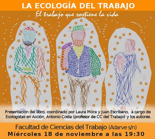 Presentación Libro coordinado Juan Escribano