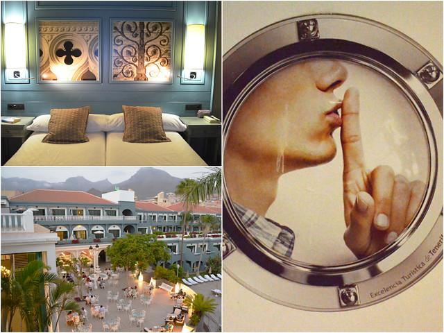 Hotel Colon Guanahani Montage 3