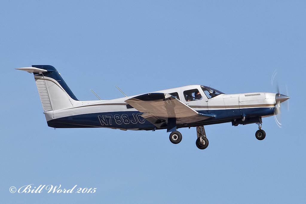 Piper Pa 32rt 300t Turbo Lance Ii Cn32 7887275 N788jc A