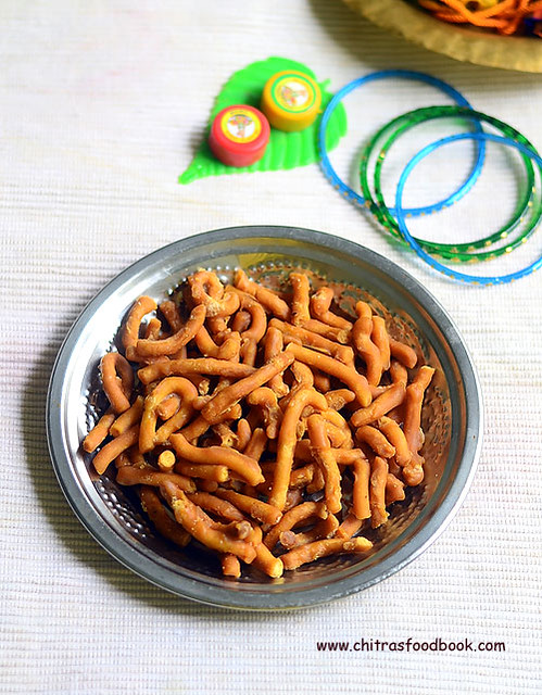 Manoharam recipe - Tirunelveli