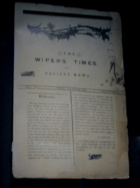 Copy of Wipers Times