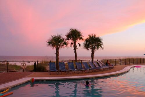 Orange Beach Hotels Beachfront