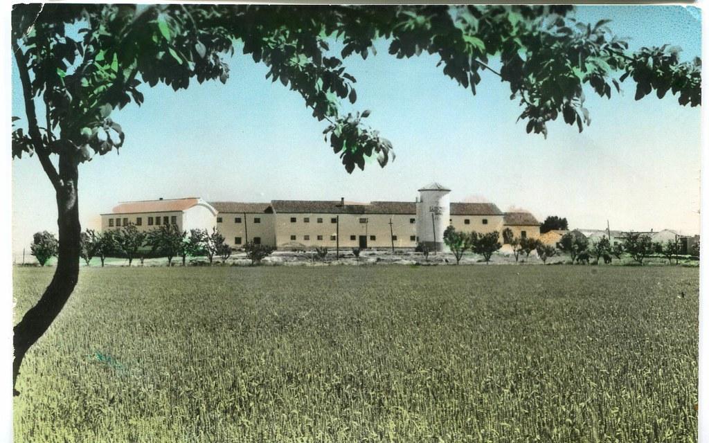 Daimiel: Granja Escuela | por Centro de Estudios de Castilla-La Mancha (UCLM)