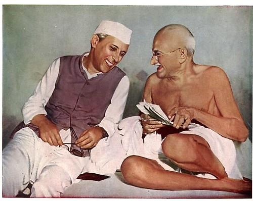En bref-gandhinehru1946