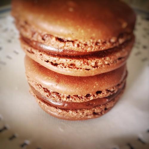 Chocolate Ganache, recipe, chocolate, ganache, macaron, macaroon, filling,  巧克力伽納徹