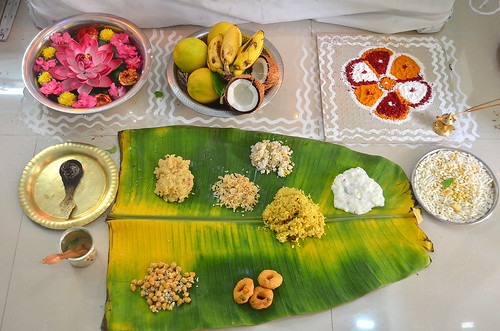 Saraswathi pooja recipes