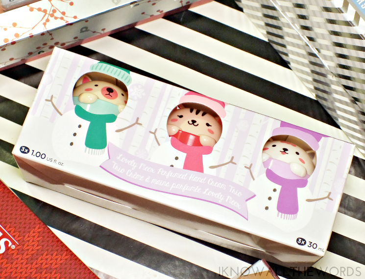the face shop lovely meex hand cream trio (2)