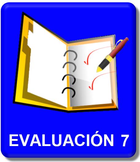 Evaluación 7