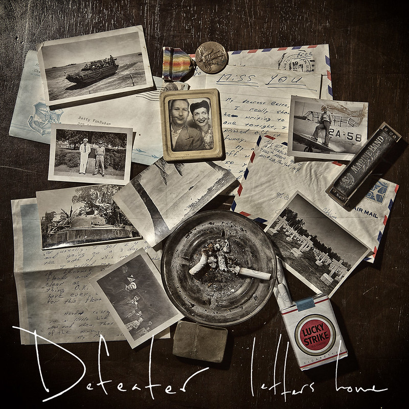 Defeater-Letters-Home