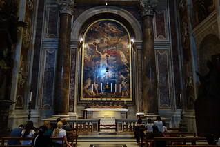 Tumulo do Papa Joao Paulo II, Vaticano