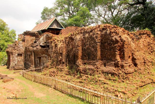Vat Phou Champasak Laos