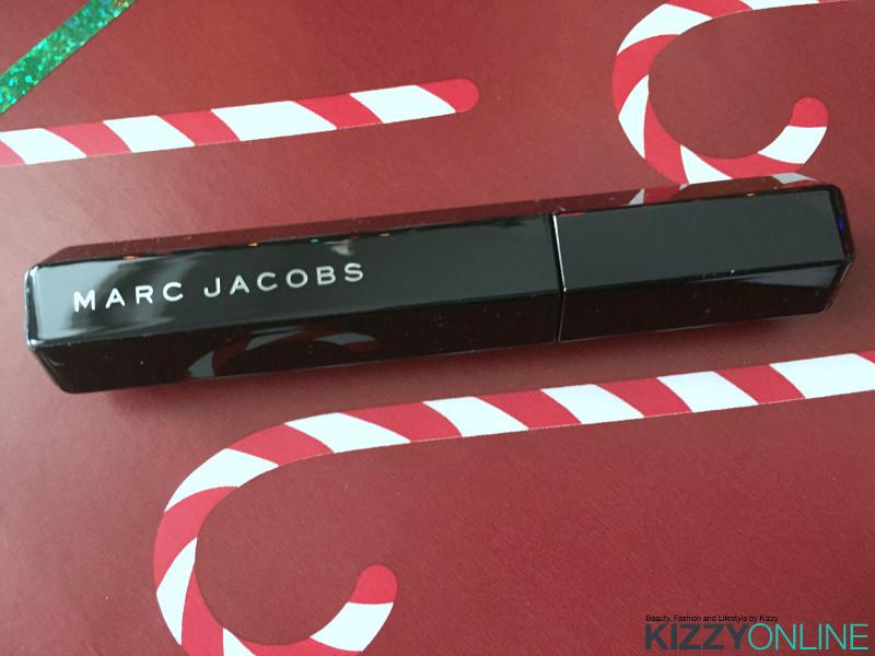 Marc Jacobs Velvet Noir Major Volume Mascara Sephora
