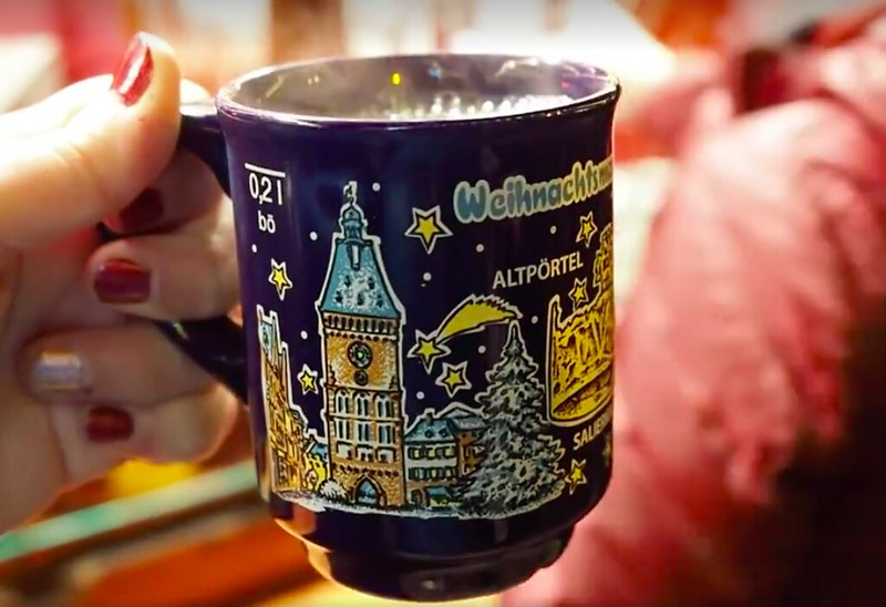 Mug of Gluhwein