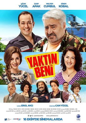 Yaktın Beni (2015)