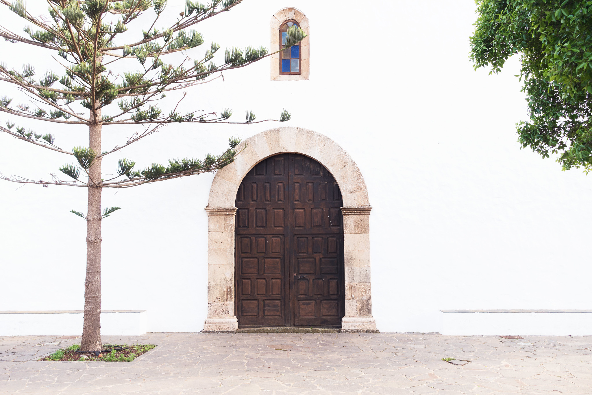 The Streets of Fuerteventura
