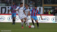 "Catania-Foggia: tre ex rossazzurri tra i ""satanelli"""