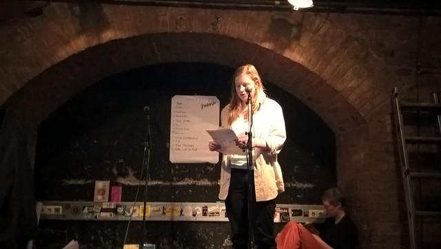 textstrom Poetry Slam im April 1016