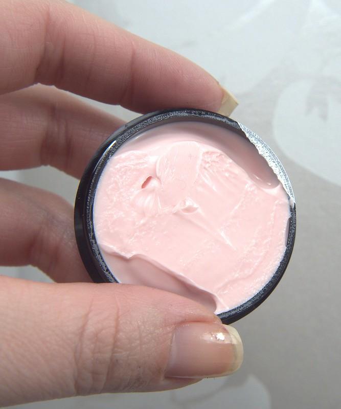 Lavera Intense Nail Cream