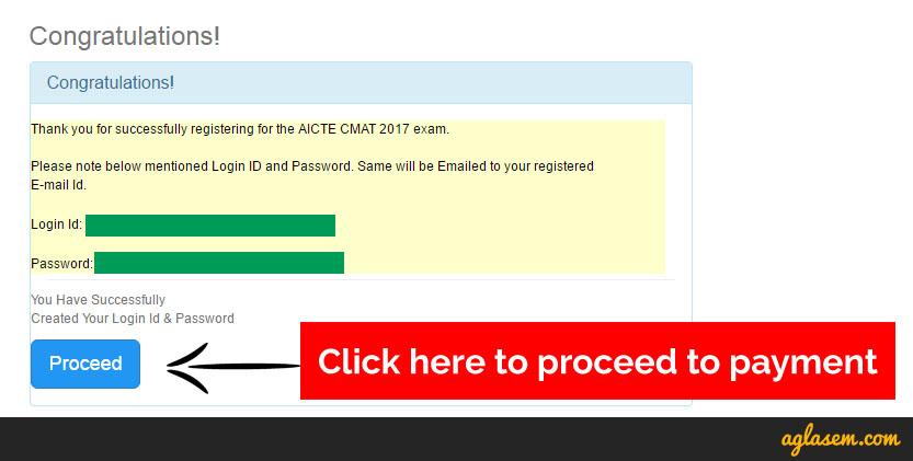 AICTE CMAT 2017