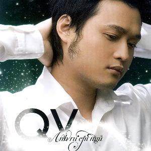 Quang Vinh – Anh Ru Em Ngủ – 2007 – iTunes AAC M4A – Album