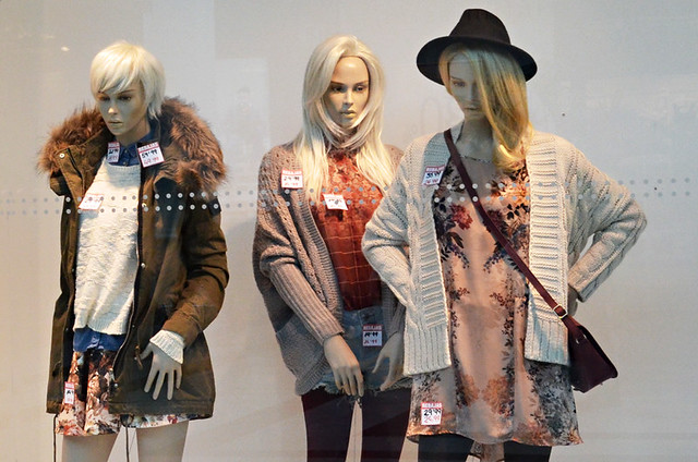 Winter fashions,Tenerife
