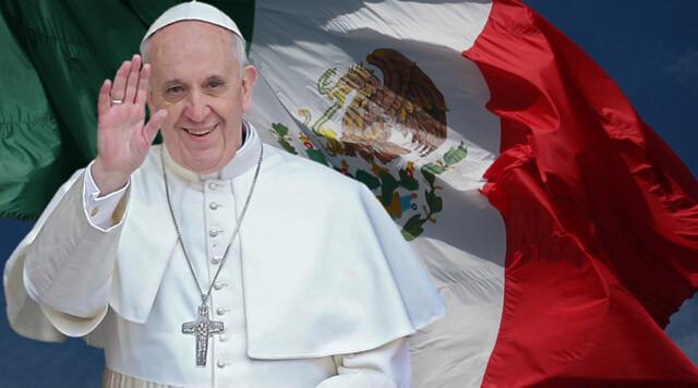 La visita del Papa Francisco no cuestiona al Estado laico-UNAM