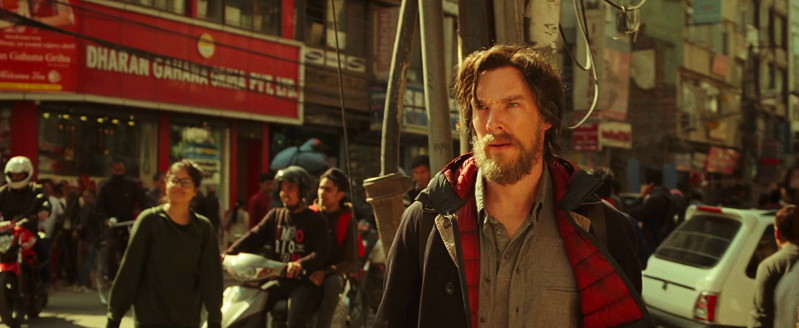 Doctor Strange Filming Locations