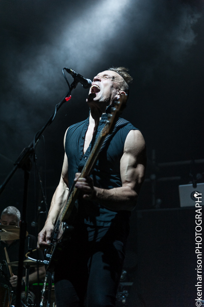 The Membranes5