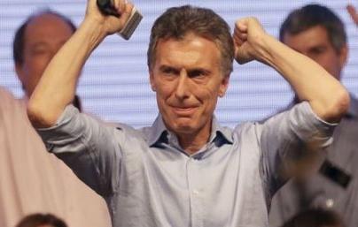 Qué hace especial y único el triunfo de Mauricio Macri en Argentina