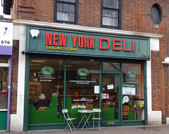 Picture of New York Deli, DA1 1EX