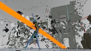 Трехмерный платформер Bound анонсирован на PS4