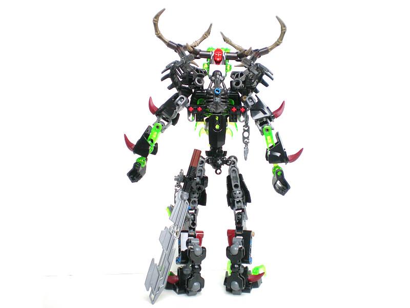 [Produits] Bionicle 2016 : votre Unificateur préféré 23678173256_a78c14f582_b