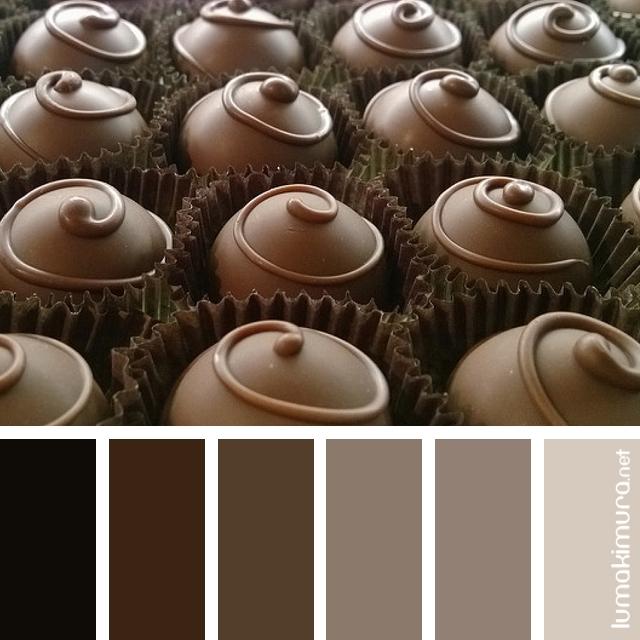 Chocolate #3