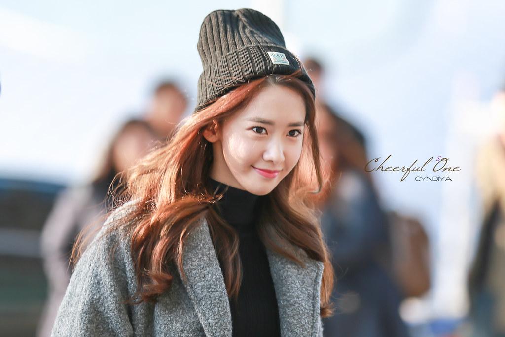 Yoona mode