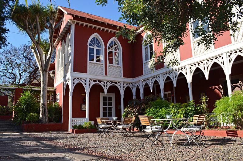 Las Longueras, Agaete, Gran Canaria