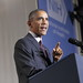 President Obama visits NIH to discuss Ebola research