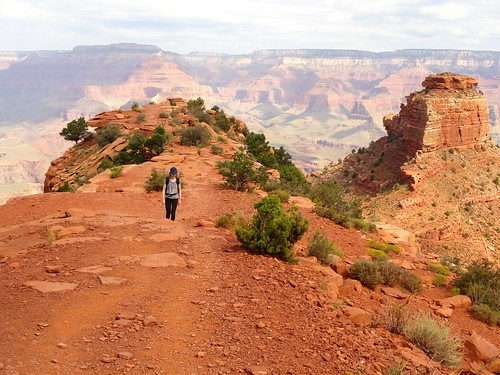 Cedar Ridge South Kaibab Trail Flickr Photo Sharing