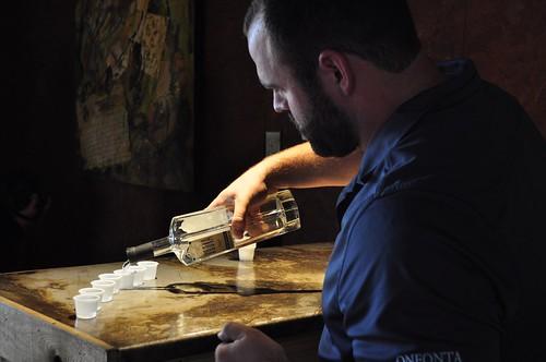 Glacier Basin Distilling