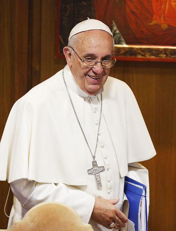 """Tự Sắc """"Mitis Iudex Dominus Iesus"""" Về Cải Tổ Hôn Nhân Của Đức Thánh Cha Phanxicô – 15-08-2015"""