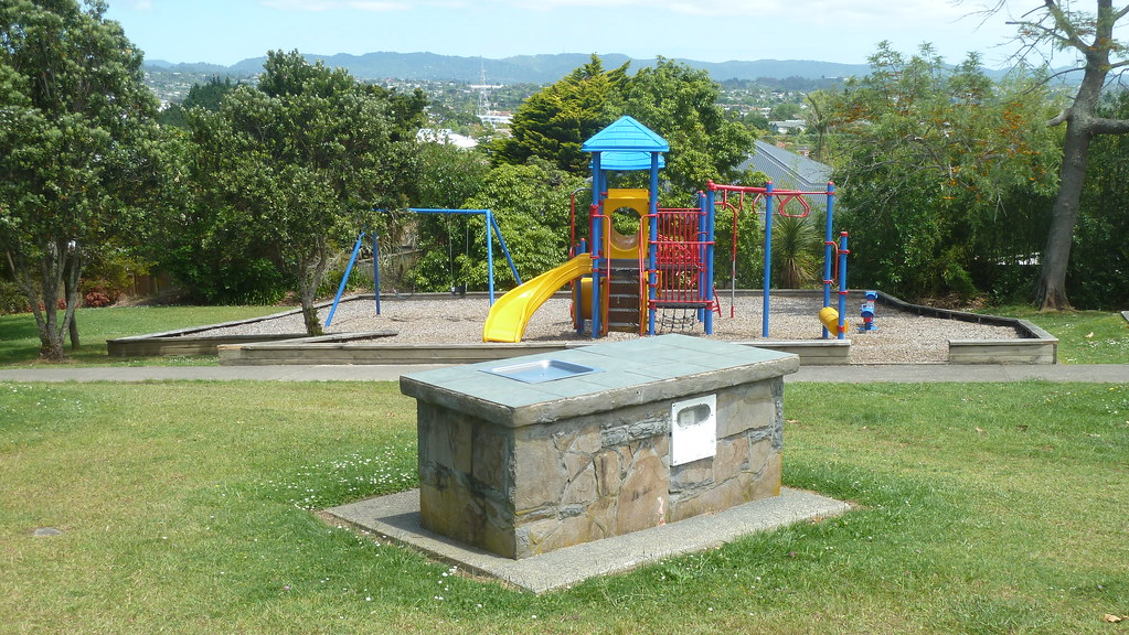 Chalmers Reserve