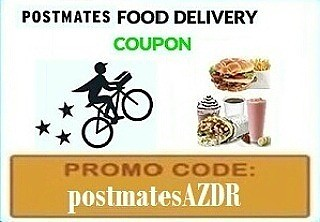 Promo Code Postmates & Coupons. 2 verified offers for December, Coupon Codes / Services / Shipping / Postmates Discount. Add to Your Favorites. from users. Take a look at our 2 Postmates promotional codes including 2 sales. Most popular now: Get the Best of Your City Delivered in Minutes!%().
