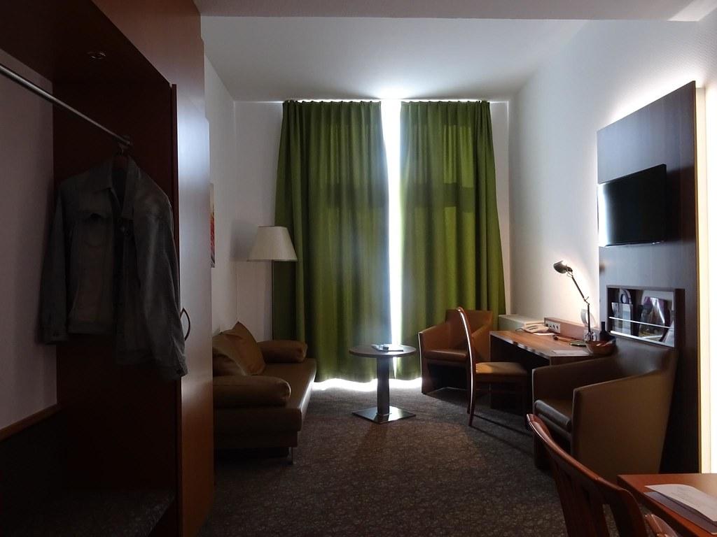 Mercure Hotel Regensburg Fruhstuck