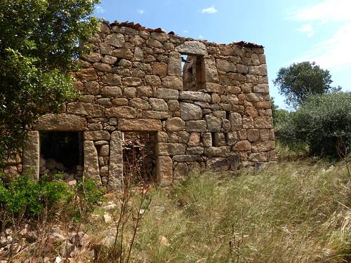 2ème maison de Ghjuncaghjola