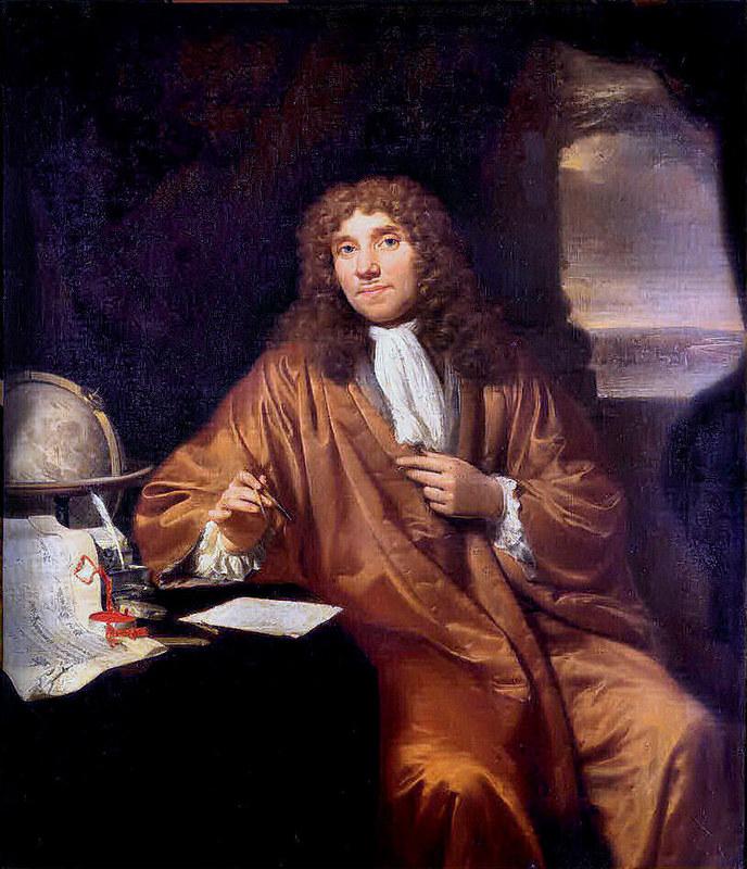 Leeuwenhoek-1680