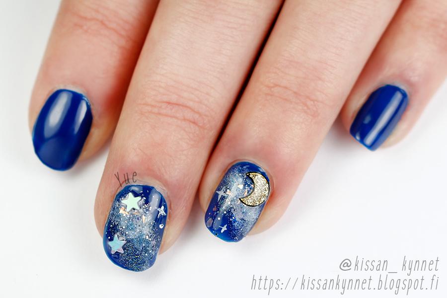 galaksikynnet