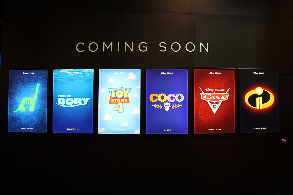 pixar movies coming soon at d23 expo 2015 jessica new