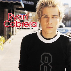 Ryan Cabrera – On the Way Down