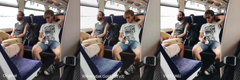 RNI films   MobiTog - The Original Mobile Photography Community
