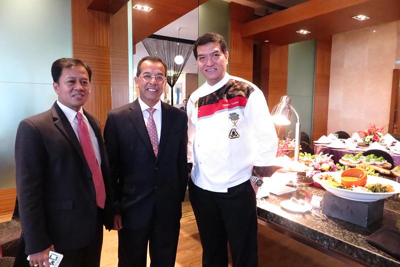 Get a Taste of Wonderful Indonesia Food Festival at Novotel Clarke Quay - Alvinology